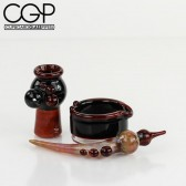 Kristian Merwin - Dabber and Dome Set
