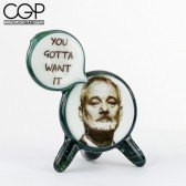 Matt McLamb - Bill Murray 'You Gotta Want It' Concentrate Rig
