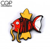 Hat Pin - Magic Carp Fish
