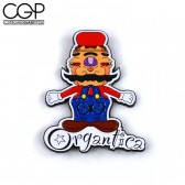 "Hat Pin - 2"" Third Eye Organtica"