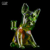 Swanny Glass x Trip A Coogi Frenchie